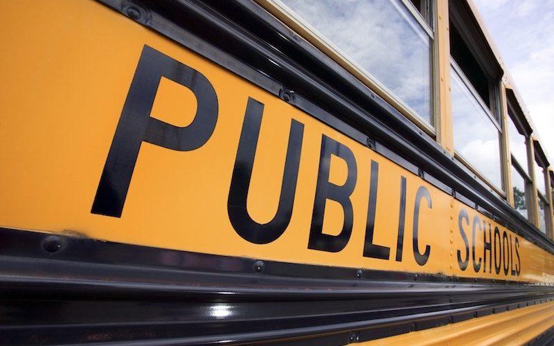 Public Education, Or Public Indoctrination?